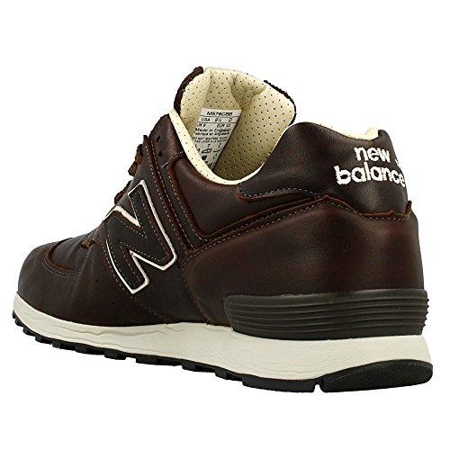 Uomo scarpa sportiva, colore Marrone , marca NEW BALANCE, modello Uomo Scarpa Sportiva NEW BALANCE M576 Marrone Marron