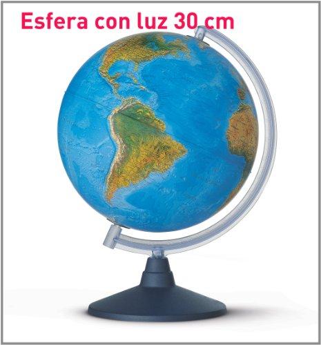 Nova Rico - Esfera escolar elite 30c luz