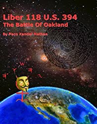 Liber 118 U.S. 394: The Battle Of Oakland (English Edition)