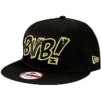 BVB!-Kappe 9Fifty (schwarz)