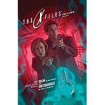 X-Files Archives Volume 2: Skin & Antibodies