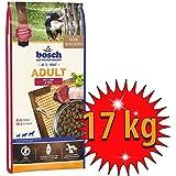 Bosch Adult Lamm & Reis 17kg - Aktionsware