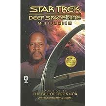 1: The Fall of Terok Nor (Star Trek: Deep Space Nine)