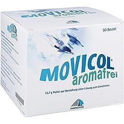 Movicol aromafrei Plv.z.her.e.lsg.z.einnehmen Mp 50 stk