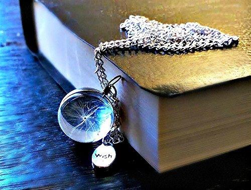 semi-di-dente-di-leone-collana-pendente-argento-sterling-925-collana-di-vetro-trasparente-fiore-gioi