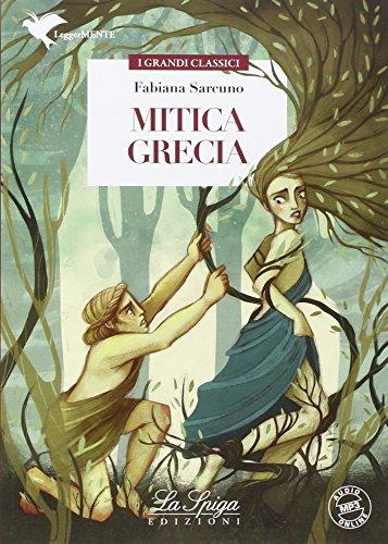 Mitica Grecia. Con espansione online