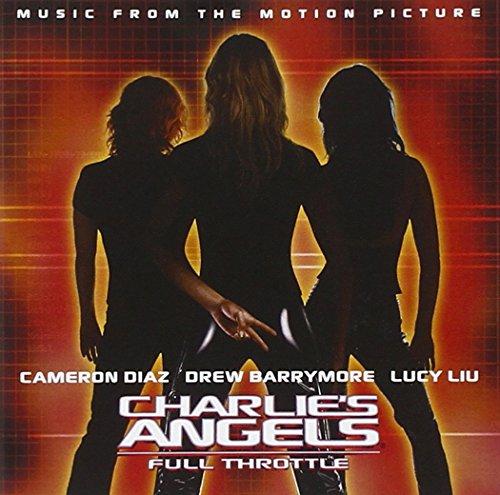 Charlie's Angels:Full ()