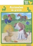 Animales de granja (Mundo 3D)