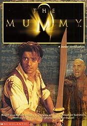 The Mummy: A Junior Novelization by David Levithan (1999-01-01)