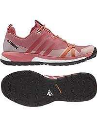 adidas Terrex Agravic W, Zapatos de Senderismo para Mujer