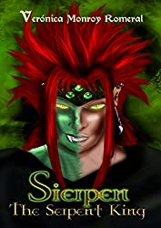 Sierpen The Serpent King (English Edition)