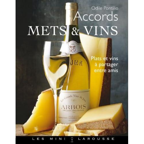 Accords mets-vins