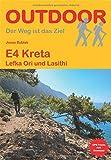 E4 Kreta Lefka Ori und Lasithi (Der Weg ist das Ziel) - Jonas Bublak