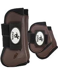 Calevo - SOFT-TEC horse boots SET
