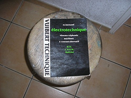 ELECTROTECHNIQUE BTS IUT CAHIER 4