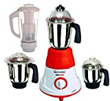 Rotomix Benz 750 Watts Mixer Grinder with 4 Jars Factory Outlet