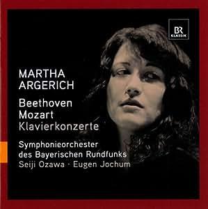 Beethoven: Piano Concerto No.1 ; Mozart: Piano Concerto No.18