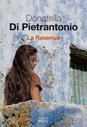La revenue par Donatella Di pietrantonio