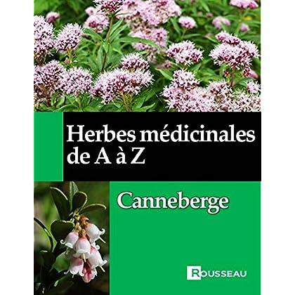 Herbes médicinales de A à Z: Canneberge
