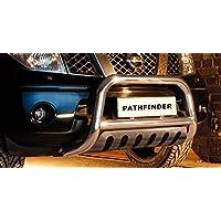 Trenngitter // Hundegitter // Gep/äckgitter Kleinmetall Nissan Pathfinder Gel/ändewagen Bj: 2005 TG-XL bis jetzt