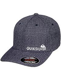 Quiksilver Sidestay - Casquette Flexfit® pour Homme AQYHA04121 ff405fc066a