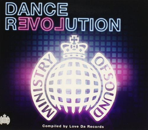 Dance-Revolution