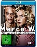 Marco W. - 247 Tage im türkischen Gefängnis [Blu-ray]