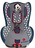 Disney 25825 Mickey Mouse Auto-Kindersitz, 0-18 kg