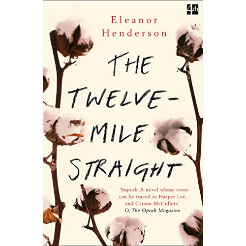 The Twelve-Mile Straight