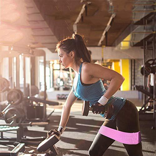 Zoom IMG-3 bande elastiche resistenza elastico fitness