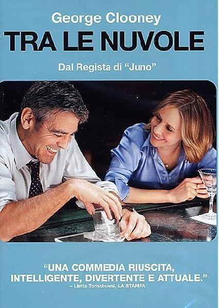 Tra Le Nuvole Bookmovies Amazon It Clooney Farmiga Clooney Farmiga Film E Tv
