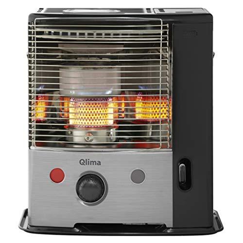 Qlima R8128SC - Calefactor