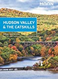 Moon Hudson Valley & the Catskills (Travel Guide) (English Edition)
