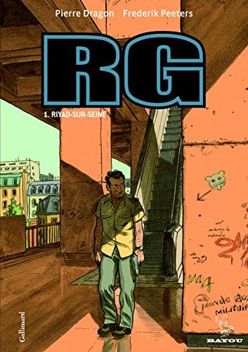 RG (Tome 1-Riyad-sur-Seine)