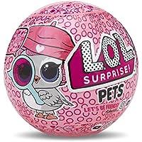 L.O.L. Surprise!! - Sfera Pets, Colore Assortito, LLU50000