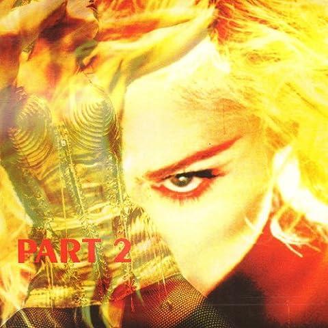 Rare Remixes & Megamixes (CD Album Madonna, 3