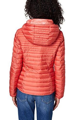 ESPRIT Damen Jacke Orange (Coral Orange 870)