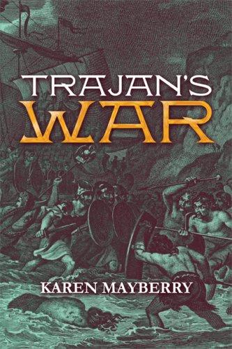 Trajan's War Cover Image