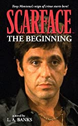 Scarface: The Beginning: v. 1