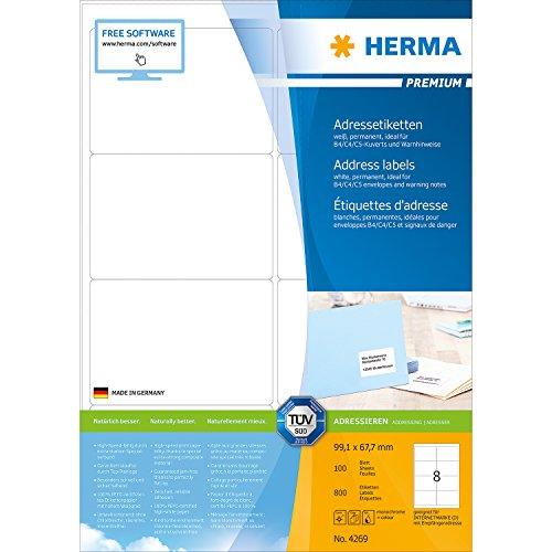 herma-4269-adressetiketten-premium-a4-papier-matt-991-x-677-mm-800-stuck-weiss