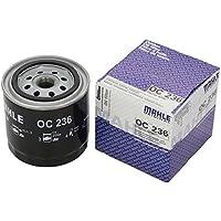 Knecht OC 236 Filtro Motore