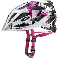 Uvex Mädchen Air Wing Fahrradhelm