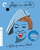 Criterion Collection: Zazie Dans Le Metro [Blu-ray] [Import anglais]...