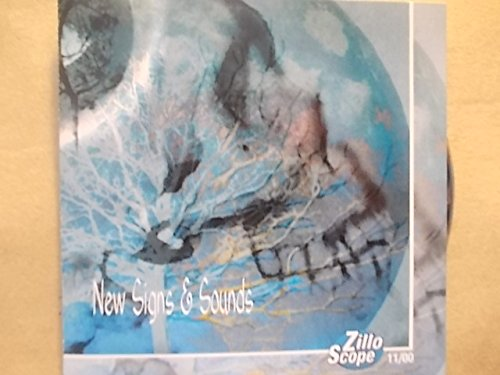 10 X 14 Sage (Zillo Scope New Signs & Sounds 2000/11)