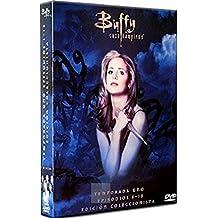 Buffy Cazavampiros, Temporada 1
