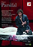Wagner: Parsifal [2 DVDs] -
