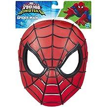 Spiderman - Set Spider-Man - Maschera Base c8eaf4803665