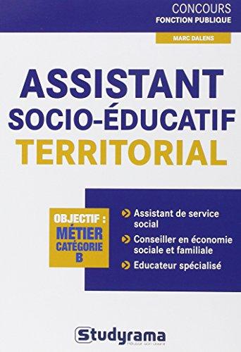 Assistant socio-éducatif territorial