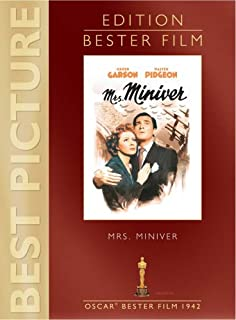 Mrs. Miniver [Special Edition]