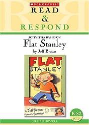 Flat Stanley Teacher Resource